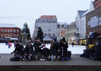 jul i esbjerg 2