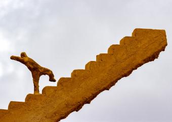 Sandskulptur Søndervig 2018 (23)